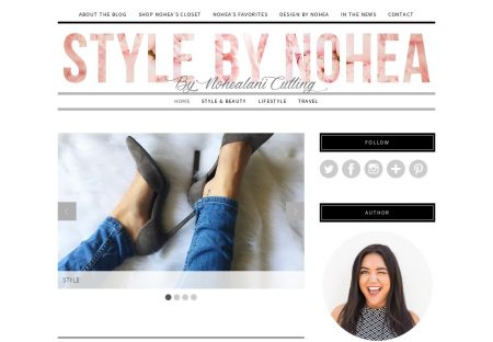 Style By Nohea
